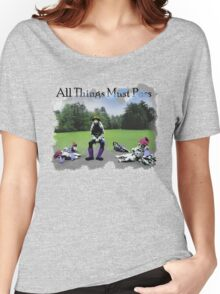 All Things Must Pass Album Women's Relaxed Fit T-Shirt