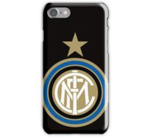 inter iPhone Case/Skin
