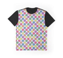 The Breakfast Selection - Fruity Loops Graphic T-Shirt