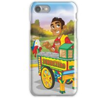 Philippines - Sorbetero iPhone Case/Skin
