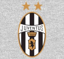 juve One Piece - Short Sleeve