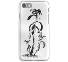 Fred Litho iPhone Case/Skin