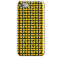 Too many bells  iPhone Case/Skin