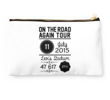 11th July - Levi's Stadium OTRA Studio Pouch