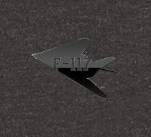 F-117 Unisex T-Shirt