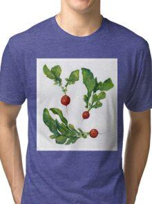 Radish Tri-blend T-Shirt