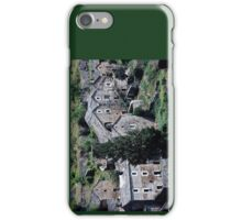 Paysages vieux village France landscapes 23 (c)(h) canon eos 5 by Olao-Olavia / Okaio Créations   1985 iPhone Case/Skin