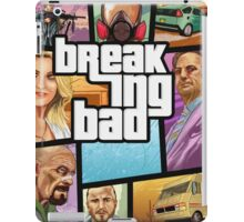 Breaking Bad 5 iPad Case/Skin