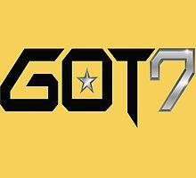 GOT7-Logo by Senpai