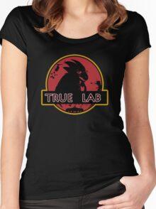 True Lab Alphys Women's Fitted Scoop T-Shirt