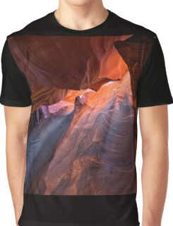 Radiant Colors Graphic T-Shirt