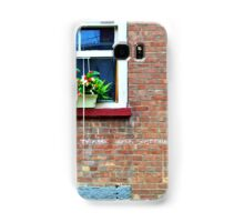Homer Graffiti Quote Samsung Galaxy Case/Skin