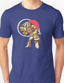 Nuts 'n' bolts T-Shirt