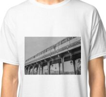 Paris By Train Classic T-Shirt
