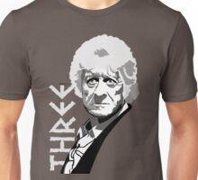 Theta Sigma Three Unisex T-Shirt