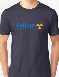 Fallout Shopper T-Shirt