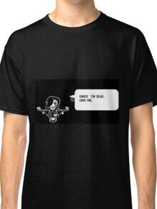 Mettaton  Classic T-Shirt