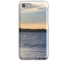 Puerto Rican Sunset iPhone Case/Skin