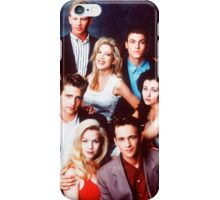 90210 iPhone Case/Skin