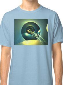 Kuiper Belt Journey Classic T-Shirt