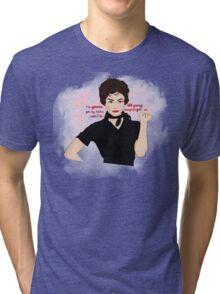 V. Rizzo Tri-blend T-Shirt