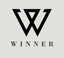 Winner Logo Womens Fitted T-Shirt