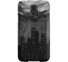 City Of Ashes Samsung Galaxy Case/Skin