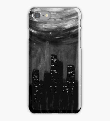 City Of Ashes iPhone Case/Skin