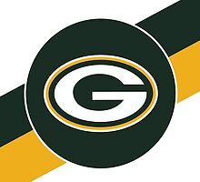 Packers by AnythingSports
