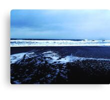 Pacific Seascape Canvas Print