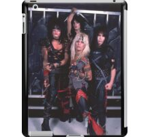 LIVE WIRE iPad Case/Skin