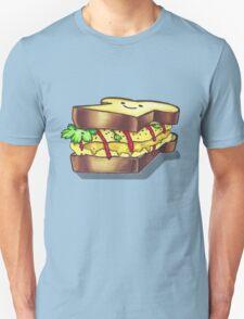 Sentient Sandwich T-Shirt