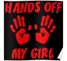 Hands Off My Girl  Poster