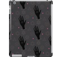 Sacred Geometry iPad Case/Skin