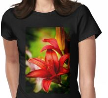 Lily 6 Womens Fitted T-Shirt