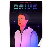 Alternative Drive Artwork Poster