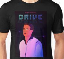 Alternative Drive Artwork Unisex T-Shirt