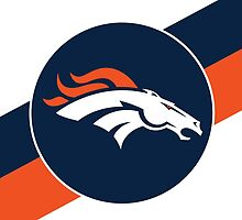 Broncos by AnythingSports