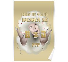 Why is your incanca so big? Poster