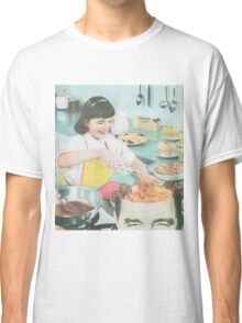 Dinner is served Classic T-Shirt