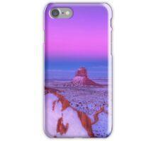 The Dusk Rider iPhone Case/Skin