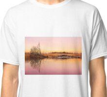 Norfolk Broads Classic T-Shirt
