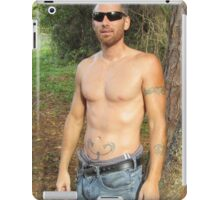 Jason 1178 iPad Case/Skin