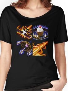 Caitlyn's Ability Icons Women's Relaxed Fit T-Shirt