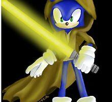 Sonic Skywalker by HFitz-Draw4Life