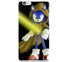 Sonic Skywalker iPhone Case/Skin
