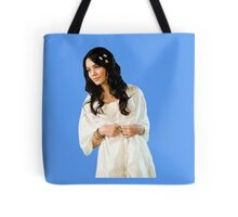 Gabriella Montez High School Musical Tote Bag