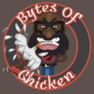 Bytes Of Chicken 2.0 by Jay Williams