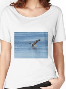 The Great American Bald Eagle 2016-2 Women's Relaxed Fit T-Shirt