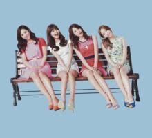 SNSD: Girl's Generation Kids Tee
